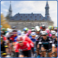 Tour de France 2017 Aachen